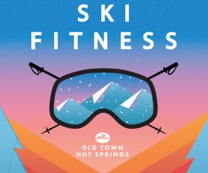 New Six Week Ski Fitness Class